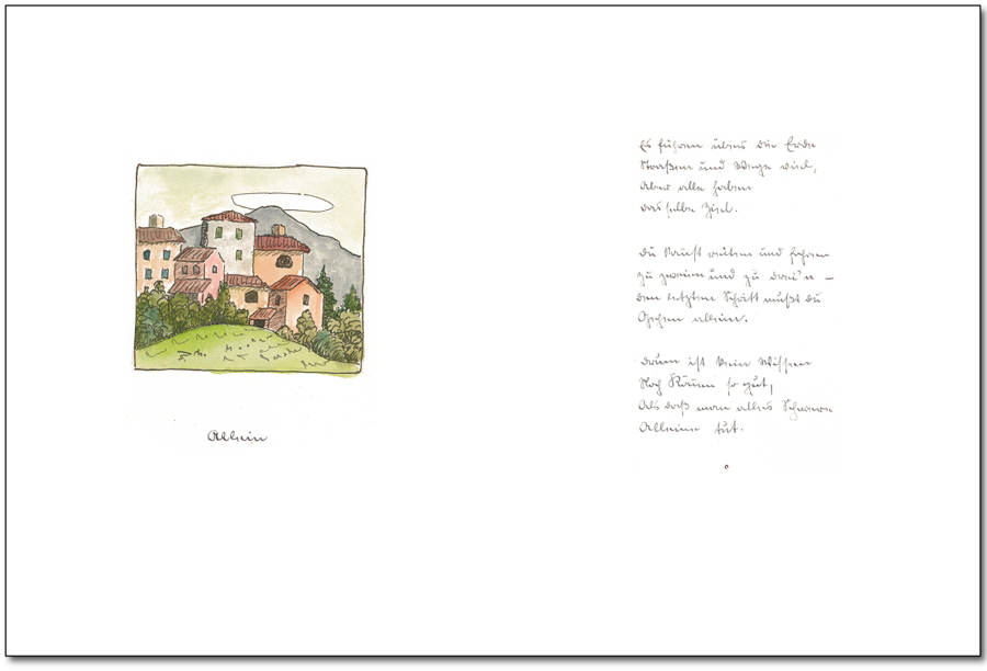 Hermann Hesse Art Virus Ltd